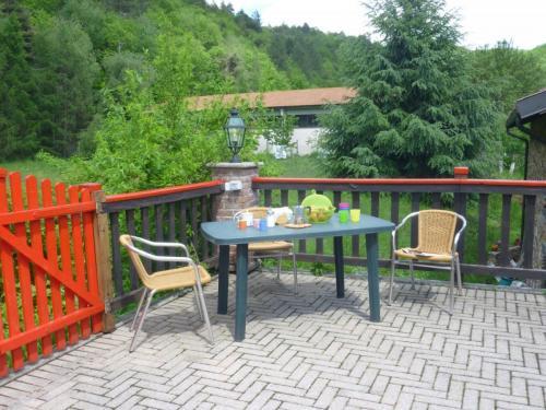 terrazzo e prato
